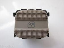 VW PASSAT B4 PASSENGER REAR WINDOW SWITCH BEIGE 3A0959855B 3A0 959 855B
