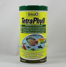 Tetra Phyll 33.8oz Flocks Food Main Food for all Aquarium Fish 19,99 €/ L