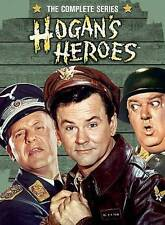 Hogan's Heroes- The Complete Series DVD (2016) New 27-Disc Hogans  Free Shipping