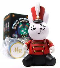 Kidrobot BAND CAMP 3000 LABBITS Mini Series JOE THUMPS Vinyl Figure Labbit