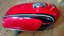 Honda CB 250 350 K Benzin Tank mit Deckel & Hahn fuel tank Gasolina Reservoir