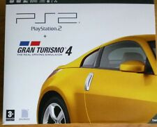 Sony Playstation 2 Console Gran Turismo 4 edition-Entièrement NEUF dans sa boîte