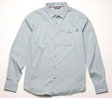 Under Armour Backwater LS Shirt (L) Green 061