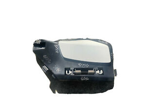 Mercedes Benz Cla 45 AMG Front Washer Jet Cover Drivers Side White A1178852256