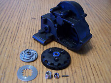 Traxxas 1/10 VXL Slash 2wd Magnum 272 Metal Gear Transmission 86T Spur & Slipper