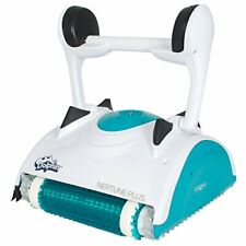 Dolphin Neptune Plus certified refurbished robotic pool cleaner 88886343-US