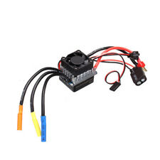 Racerstar 45A ESC Brushless Waterproof Sensorless 1/10 RC Car Part