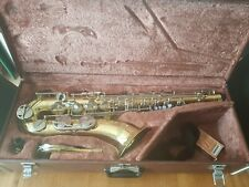 Tenor saxophone Yamaha Yts 23