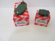 LEXUS OEM FACTORY FRONT AND REAR BRAKE PAD SET 2003-2005 IS300