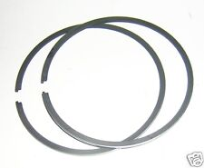 Paire Anneaux pour Piston Polini Gilera Cagiva 160 cc mesure 64 x 1,2 mm