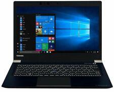 Toshiba Dynabook X30-F Touch screen13.3 i5-8365U 1.9GHz 16GB RAM 256GB SSD Win10
