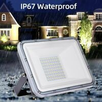 LED Flood light 10W 20W 30W 50W 100W RGB LED Outdoor Landscape Spotlight Lamp
