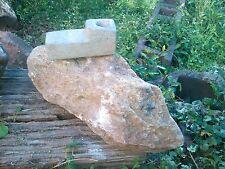 pipe soapstone primitive