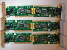 D-Link Netzwerkkarten Set LAN-Ethernet Adapter