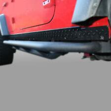 For Jeep Wrangler Jk 07-17 2 Door Body Armor Rocker Guards  X 11651.06