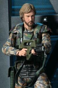 "Aliens 30th Anniversary Colonel James Cameron Exclusive 7"" Action Figure 22"