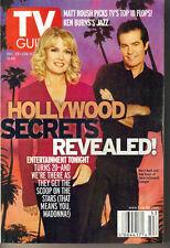 TV Guide 12/30/2000 Mary Hart Bob Goen Entertainment Tonight Ken Burns Jazz