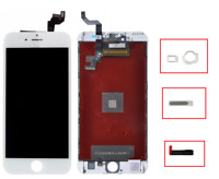 DISPLAY SCHERMO IPHONE 6S PLUS BIANCO PER APPLE TOUCH SCREEN LCD RETINA VETRO