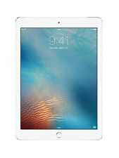 Apple iPad Pro 1st Gen. 32GB, Wi-Fi + Cellular (Unlocked), 9.7in - Rose Gold