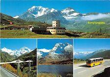 Br30661 Simplonpass Hotel monte Leone Switzerland