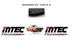 Chip Transponder ID46 Glass Ceramic Transponder
