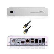 VU+ ZERO weiß 1x DVB-S2 Tuner SAT Full HD 1080p Linux Receiver Solo Duo SE 2