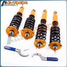 24 Ways Coilover Suspension Shocks for LEXUS IS 300 IS300 2001 2002 2003 2004-05