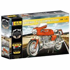 Heller 1/8 LAVERDA 750 Competizione Set Regalo #52911g