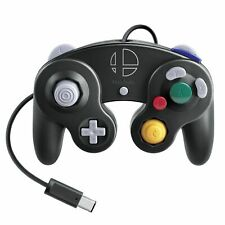 Super Smash Bros Ultimate Edition GameCube Controller Nintendo Switch Preowned