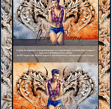 Auktionsvorlage Jeans Mode Retro Young Fashion Template Mobil Responsive|630
