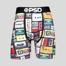 PSD Underwear Boxer Briefs - Tapes