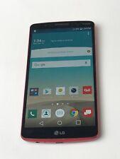 LG G3 (LG-VS985) 32GB - Red (Verizon) Smartphone *clean IMEI*