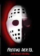 Freitag der 13. - Ein neuer Anfang Teil 5 ( Horror Kult UNCUT ) - John Shepherd