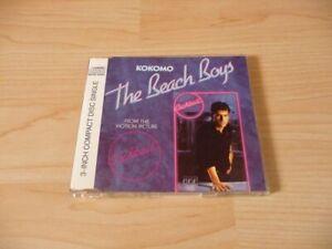 3 Inch Single CD The Beach Boys - Kokomo - 1988 - Cocktail