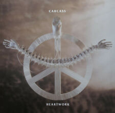 Carcass – Heartwork LP / Vinyl / New (2017) Grindcore Death Metal
