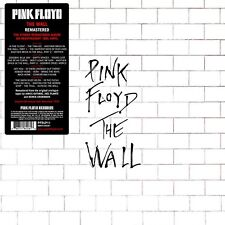 PINK FLOYD 'THE WALL' BRAND NEW RE-ISSUE DOUBLE LP ON 180 GRAM VINYL