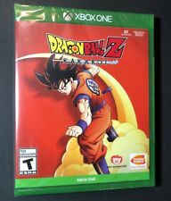 Dragon Ball Z [Kakarot] (Xbox Uno) Nuevo