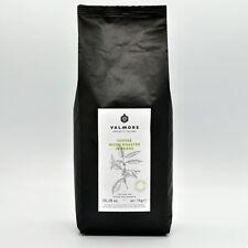 1 KG CAFFE' IN GRANI TOSTATO A LEGNA - VALMORE BLEND 60% ARABICA - BUSTA DA 1 KG