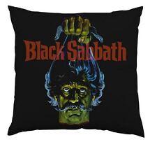 BLACK SABBATH CUSHION