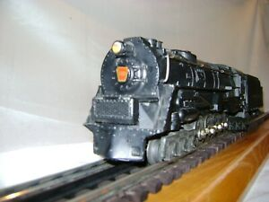 1946 Lionel 2020 S-2 Steam Turbine Type 6-8-6 Locomotive w/ 2020W Tender. Tested