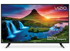 "Vizio D-Series 40"" Class Full-Array LED Smart HDTV"