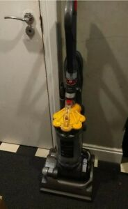 Dyson DC33 Multi Floor Upright Hoover Vacuum Cleaner - Fully Working