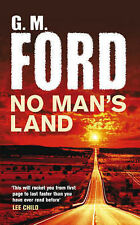 No Man's Land, Ford, G. M., 0330441930, New Book