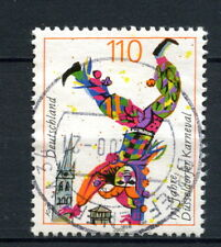 Germany 2000 SG#2949 Dusseldorf Carnival Used #A28805