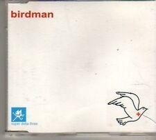 (BN600) Birdman, Super Delta Three - 2002 CD