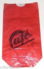 Ancien Sachet pour 250 g de CAFE