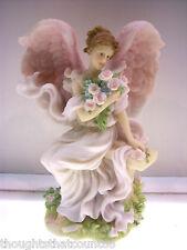 Seraphim Classics Angel ~Amelia ~ 78109 *1998 Le* Nib *Free Usa Shipping