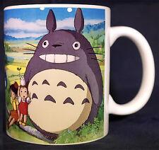 Studio Ghibli - IL MIO VICINO TOTORO - Tazza di caffè - - Regalo PERSONALIZZATO