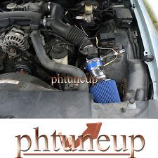 BLUE 1996-2002 FORD CROWN VICTORIA LINCOLN TOWN CAR 4.6 4.6L RAM AIR INTAKE KIT