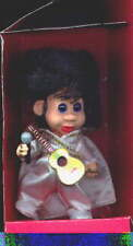 Celebrity Spoofs Elvis Presley Spoofed Collectible Troll Doll New In Box